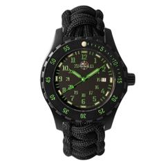 Часы TROOPER CARBON, модель H3.3302.778.1.8 H3TACTICAL (в подарочной упаковке)