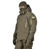 Тактическая зимняя куртка 'Ирбис 2.0' 5.45 DESIGN – фото 1