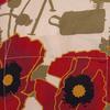 Рубашка Aloha Shirt Poppies of War Otte Gear – фото 3