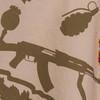 Рубашка Aloha Shirt Poppies of War Otte Gear – фото 4