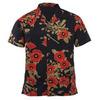 Рубашка Aloha Shirt Poppies of War Otte Gear – фото 5