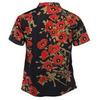 Рубашка Aloha Shirt Poppies of War Otte Gear – фото 6