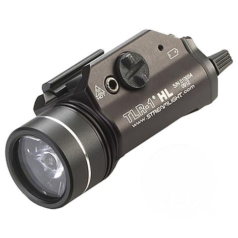 Тактический фонарь TLR-1 HL StreamLight – купить с доставкой по цене 13 790р