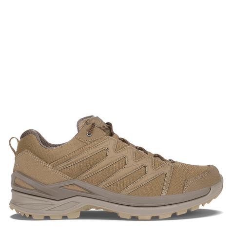 Облегченные тактические ботинки Innox Pro Lo TF GTX Lowa – купить с доставкой по цене 14 990р