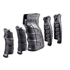 Пистолетная рукоятка с накладками UPG47 САА