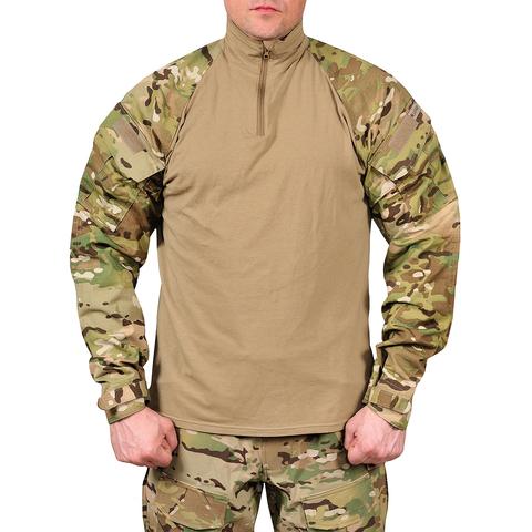 Тактическая рубашка со встроенными жгутами BlackHawk – купить с доставкой по цене 7990руб.