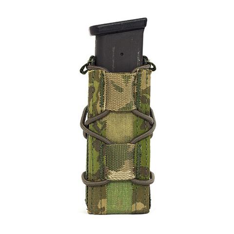 Подсумок для пистолетного магазина Warrior Assault Systems – купить с доставкой по цене 1 390р