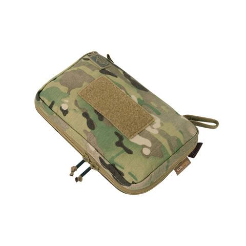 Подсумок для хранения средств и инструментов для чистки оружия Mini Service Pocket Helikon-Tex – купить с доставкой по цене 1290руб.
