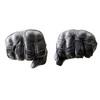 Тактические перчатки с кевларовой защитой запястья Hard Time 5.11
