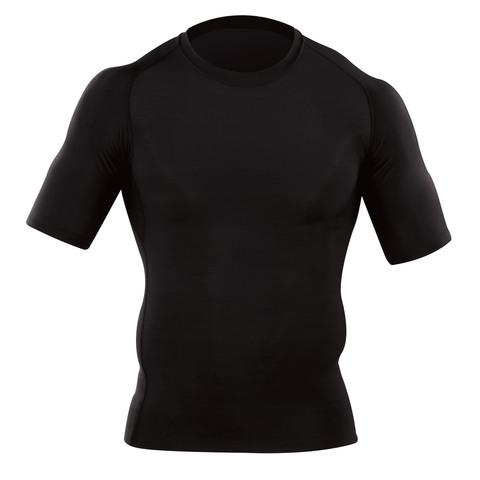 Футболка из поли/спандекса Tight Crew Short Sleeve Shirt 5.11 – купить с доставкой по цене 1 290р