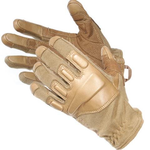 Тактические кевларовые перчатки Fury Commando W/Kevlar Blackhawk – купить с доставкой по цене 4290руб.