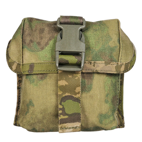 Подсумок снайперский (СВД, .308, .338) Warrior Assault Systems – купить с доставкой по цене 1 624р