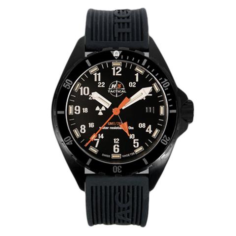 Часы TROOPER PRO, модель H3.3112.789.1.3 H3TACTICAL (в подарочной упаковке) – купить с доставкой по цене 13 590р