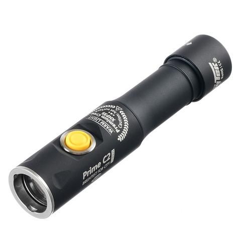 Фонарь C2 Pro Magnet USB Armytek – купить с доставкой по цене 4200руб.