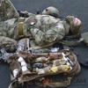 Тактическая сумка-рюкзак с медицинским комплектом R-AID BAG Tactical Medical Solutions – фото 5