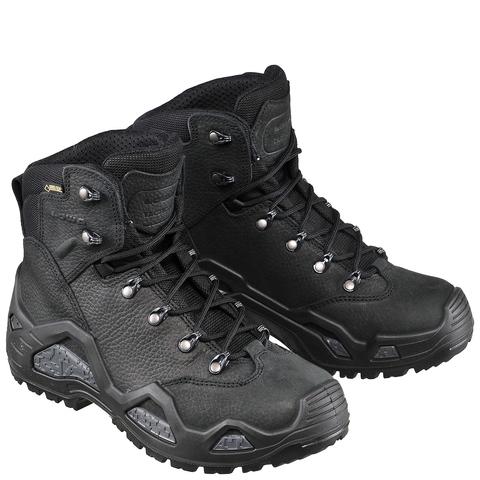 Тактические ботинки Z-6N GTX Lowa – купить с доставкой по цене 14200руб.