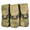 Тройной закрытый подсумок для АК Warrior Assault Systems