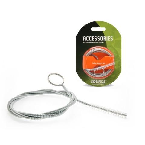 Набор для чистки шланга гидратора Tube Brush Clean Kit Source – купить с доставкой по цене 1 310р