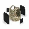 Тактический жилет для бронепластин Ricas Compact Warrior Assault Systems – фото 6