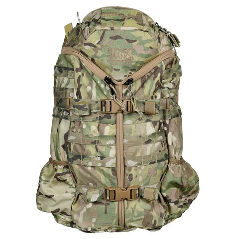 Тактический рюкзак 3 Day Assault BVS Mystery Ranch – купить с доставкой по цене 48000руб.