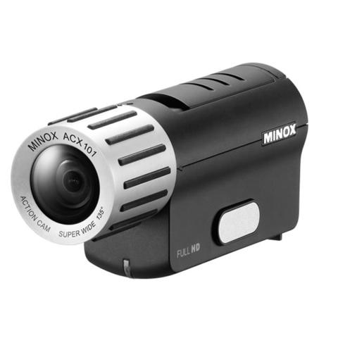 Камера ACX 101 Action Minox – купить с доставкой по цене 13500руб.