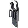Быстросъёмная кобура Level 1 под Glock 17 с фонарём X300 5.45 DESIGN – фото 12