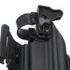 Быстросъёмная кобура Level 1 под Glock 17 с фонарём X300 5.45 DESIGN – фото 13
