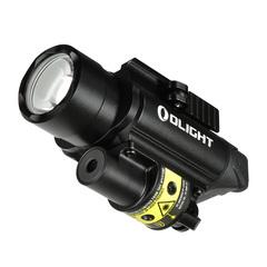 Тактический пистолетный фонарь PL-2RL BALDR Olight