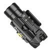 Тактический пистолетный фонарь PL-2RL BALDR Olight – фото 4