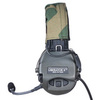 Активные наушники коммутируемые с радиостанцией LIberator II (III) Tactical Command Industries – фото 2