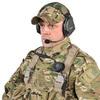 Активные наушники коммутируемые с радиостанцией LIberator II (III) Tactical Command Industries – фото 5
