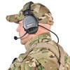 Активные наушники коммутируемые с радиостанцией LIberator II (III) Tactical Command Industries – фото 6