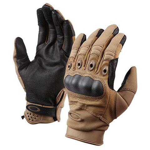 Тактические перчатки SI Assault Oakley – купить с доставкой по цене 5 190р
