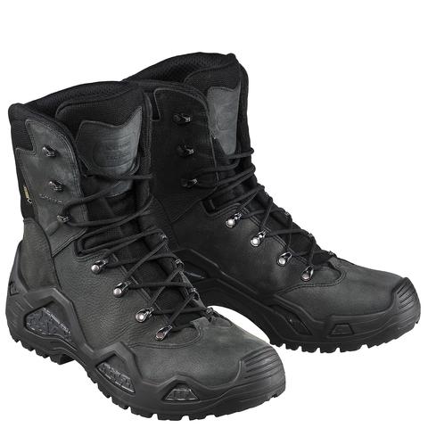 Тактические ботинки Z-8N GTX C Lowa – купить с доставкой по цене 19 690р
