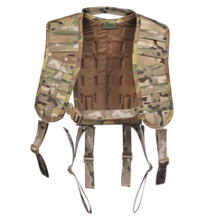 Тактическая платформа Warrior Assault Systems