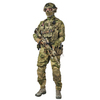 Кнопка PTT (Press to Talk) для активных наушников (Peltor Comtac, Comtac II, ACH, MSA Sordin Ranger Headsets) Tactical Command Industries – фото 4