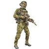 Кнопка PTT (Press to Talk) для активных наушников (Peltor Comtac, Comtac II, ACH, MSA Sordin Ranger Headsets) Tactical Command Industries – фото 5