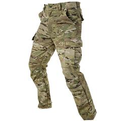 Тактические штаны Softshell Alpine Otte Gear