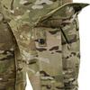Тактические штаны Softshell Alpine Otte Gear – фото 6