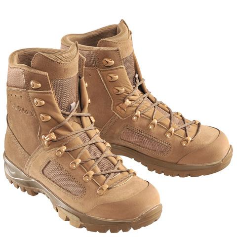 Тактические ботинки Elite Desert Lowa – купить с доставкой по цене 11900руб.