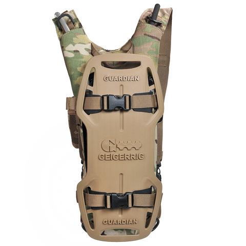 Тактический рюкзак со встроенной гидросистемой на 2 литра Guardian Geigerrig – купить с доставкой по цене 10490руб.