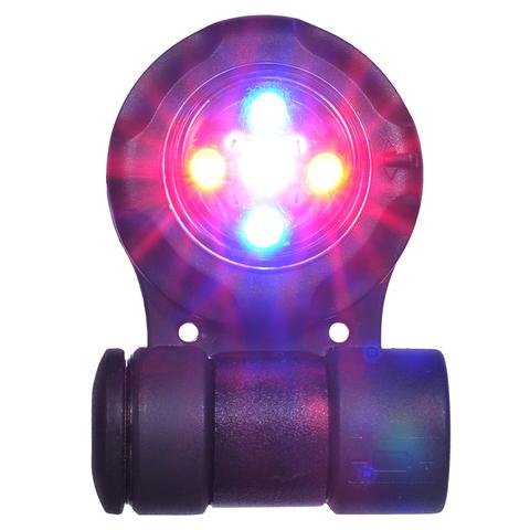 Инфракрасный маркер VIP Light Gen 3 Legacy Police Strobe Adventure Lights – купить с доставкой по цене 17190руб.