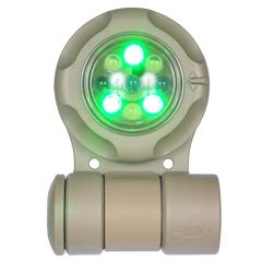 Программируемый инфракрасный маркер VIPIR Gen 5 Quantum FX Chameleon Adventure Lights