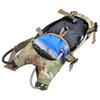 Тактический рюкзак со встроенной гидросистемой на 2 литра Guardian Geigerrig – фото 6