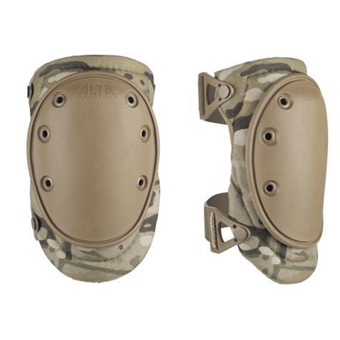 Тактические наколенники Alta Flex Gel – купить с доставкой по цене 3790руб.