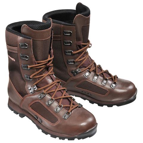 Тактические ботинки Elite Jungle Lowa – купить с доставкой по цене 9900руб.
