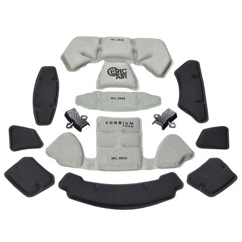 Подушки для шлема Epic Air Pads Team Wendy – купить с доставкой по цене 13 130р