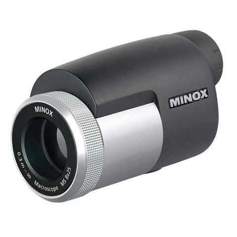 Монокуляр Macroscope MS 8x25 Minox – купить с доставкой по цене 14900руб.