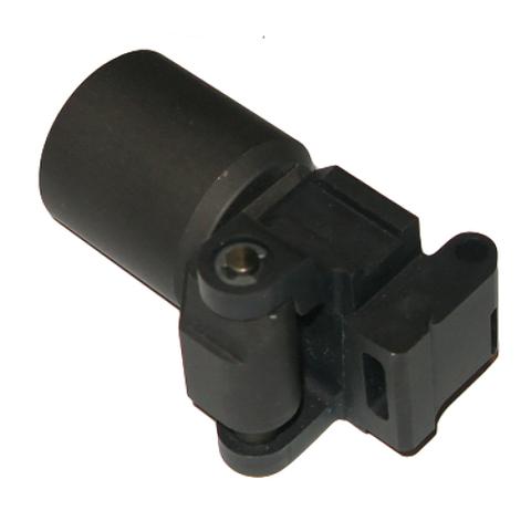 Складной адаптер для установки телескопических прикладов – купить с доставкой по цене 7 290 р