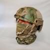 Пластиковый шлем - реплика Ops-Core Ballistic – фото 2